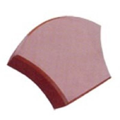 Плитка «Ракушка-Луска» Размер: 240х180х60;