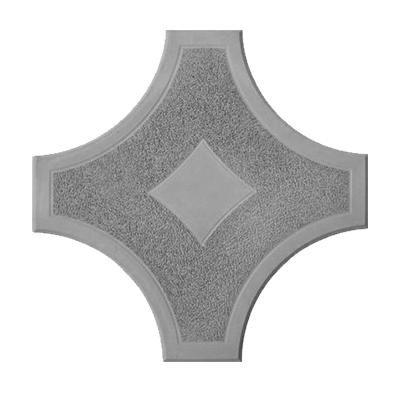 Плитка «Коло крест» Размер: 320х320х45;
