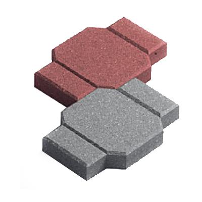 Плитка «Маг» Размер: 225х136х60