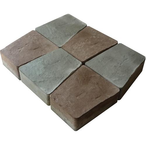 Плитка «Маг гладкий» Размер: 105х80×60;