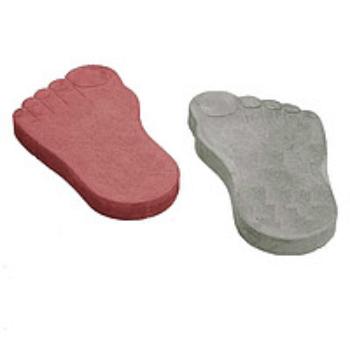 Плитка «Нога» Размер: 500x290x50 мм.