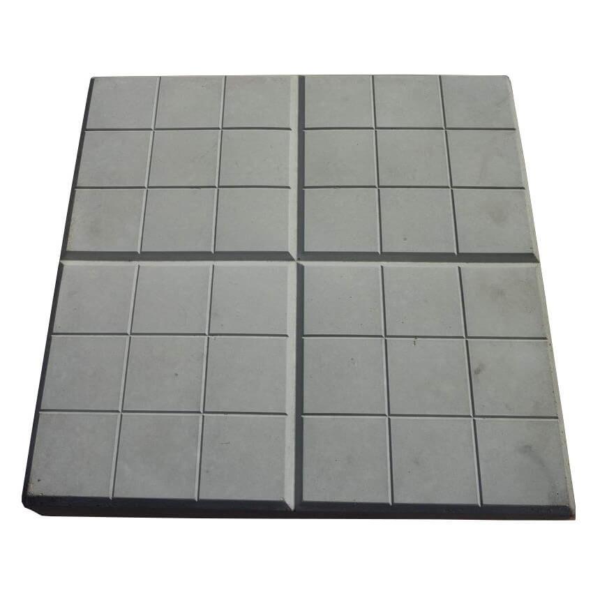Плитка «Сетка» Размер: 350х350х50;